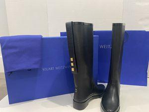 Stuart Weitzman brand new rainboots for Sale in Miami, FL