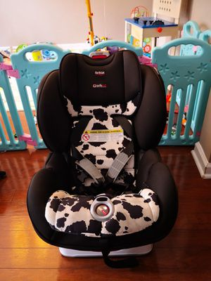 Britax Marathon ClickTight Convertible Car Seat for Sale in Brentwood, TN