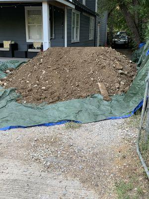 Good fill dirt for Sale in Dallas, TX