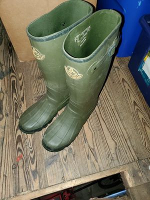Men water boots for Sale in Parma, OH