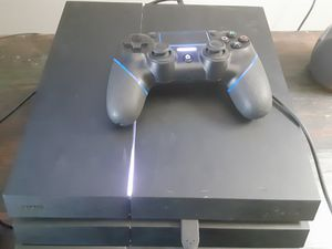 Playstation 4 for Sale in Akron, OH