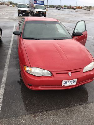 04 Chevy Monte Carlo for Sale in Columbus, OH