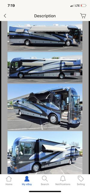 2004 40' RV American Tradition A class for Sale in Gilbert, AZ