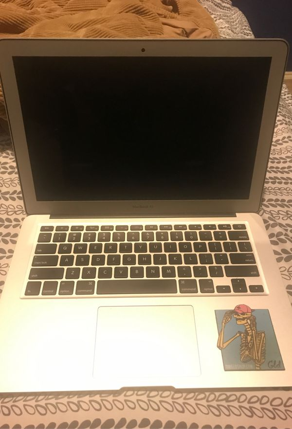 2014 MacBook Air 13 inch