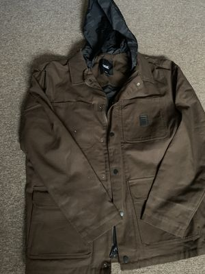 Ave jacket, Vans for Sale in Albuquerque, NM