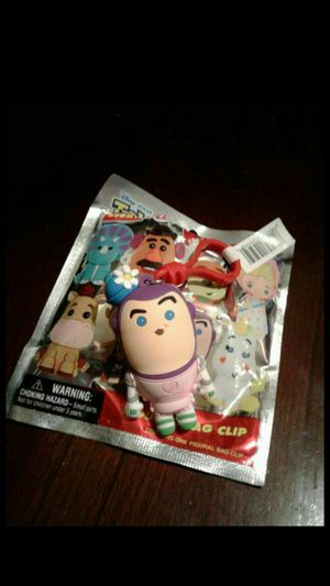 Toy Story Toys/Collectibles for Sale in Los Angeles, CA