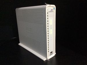 SBG6900 SURFboard DOCSIS 3.0 Cable Modem & Wi-Fi Router for Sale in San Antonio, TX