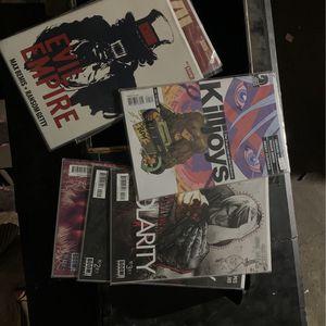 Magazines/ Comics for Sale in Chino, CA