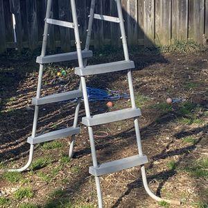 Pool ladder for Sale in Riverdale Park, MD