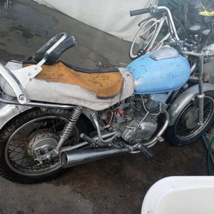 1980 honda cm400t for Sale in Huntington Park, CA