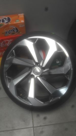 20 inch honda accord for Sale in Haines City, FL