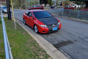 Honda civic si coupe 2008 for Sale in Adelphi, MD