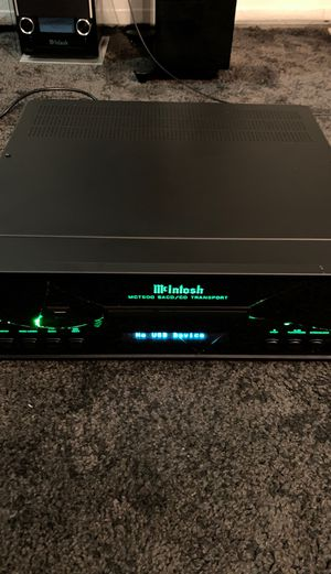 McIntosh MCT500 for Sale in Chicago, IL