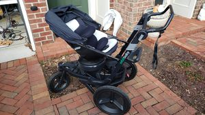 Orbit Stroller Jogger / Seat / Car Base for Sale in Rockville, MD