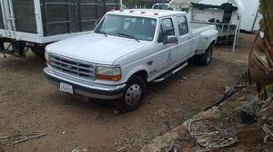 F350 truck parts 7.5L automatic 2wd for Sale in San Diego, CA