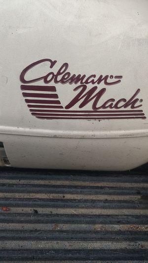 Coleman Mach for Sale in Lake Stevens, WA