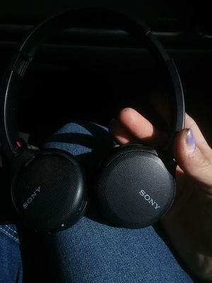 Sony bluetooth headphones brand new for Sale in Roanoke, VA