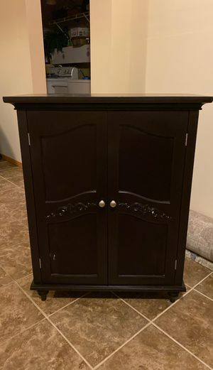 Cabinet for Sale in Downers Grove, IL