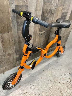 Electric bicycle 15mph! BRAND NEW for Sale in Pompano Beach, FL