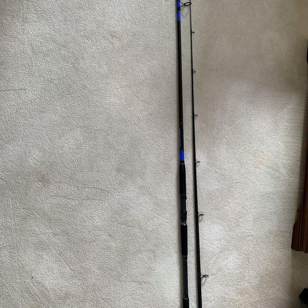 Daiwa Beefstick surf rod