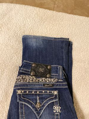 Miss me size 26 cut boot for Sale in Fresno, CA