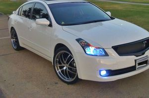 favorite2008 Nissan Altima for Sale in Midland, TX