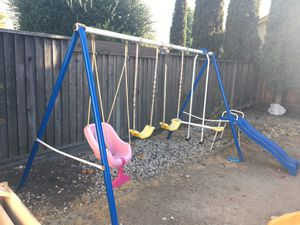 Swing set for Sale in San Jose, CA