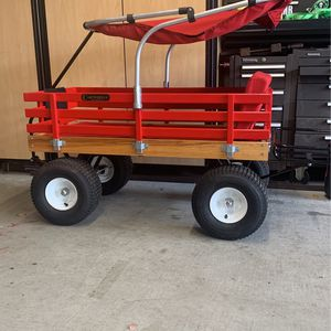 Cart Wheels Beach Wagon for Sale in San Juan Capistrano, CA
