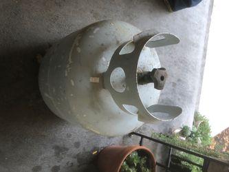 BBQ propane tank for Sale in Wenatchee,  WA
