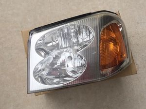 Driver Side Halogen Headlight Assembly, With bulb(s) for Sale in Round Rock, TX