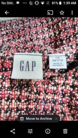 GAP dress for Sale in Cupertino, CA