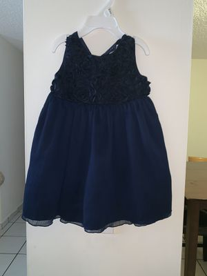 Blue dress for Sale in Homestead, FL
