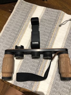 iPhone Shoulderpod x1 pro rig for Sale in Los Angeles, CA