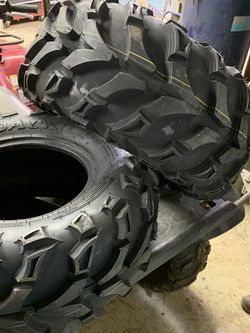 AT24x10-11 ATV/UTV Brand New Tires for Sale in Colton,  OR
