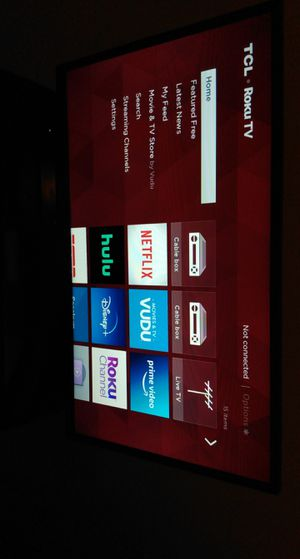 TCL Roku Tv 32' for Sale in Austin, TX