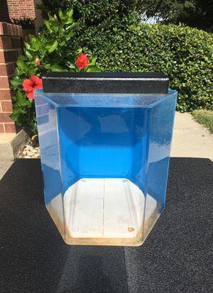 Sea Clear Aquarium for Sale in Fort Worth, TX