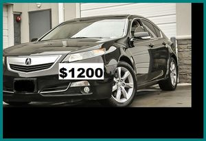 ֆ12OO Acura TL for Sale in Richmond, VA