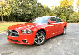 2014 DODGE CHARGER R/T for Sale in Decatur, GA