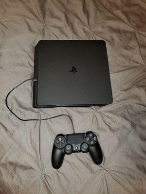 Sony Playstation 4 Slim 500gb for Sale in Oak Lawn, IL