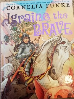 Igraine The Brave for Sale in Bothell,  WA