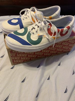 Vans era 59 size 9 for Sale in Kissimmee, FL