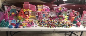 Shopkins Lot for Sale in Tacoma, WA