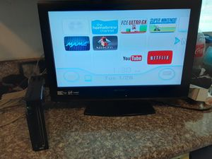 Wii with games 50$ for Sale in Bakersfield, CA
