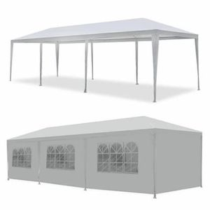SHIPPING ONLY 10'x30' Waterproof Gazebo Canopy Party Tent Wedding Outdoor Pavilion Cater for Sale in Las Vegas, NV