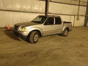 2005 Ford Explorer Sport Trac for Sale in Beaver Falls, PA