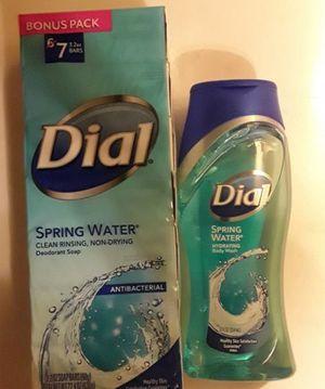 Dial soap for Sale in Greensboro, NC