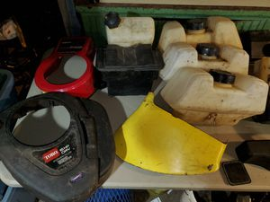 Lawn Tractor Parts for Sale in Waterbury, CT