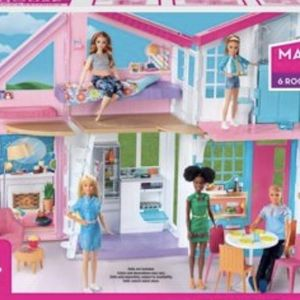 Barbie - Malibu House Playset for Sale in Montclair, CA