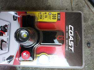 CoastHL40/ mini mag pro for Sale in San Jose, CA