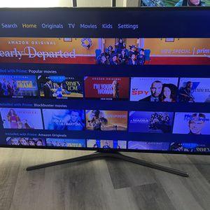 "55"" Smart LED TV for Sale in Kirkland, WA"
